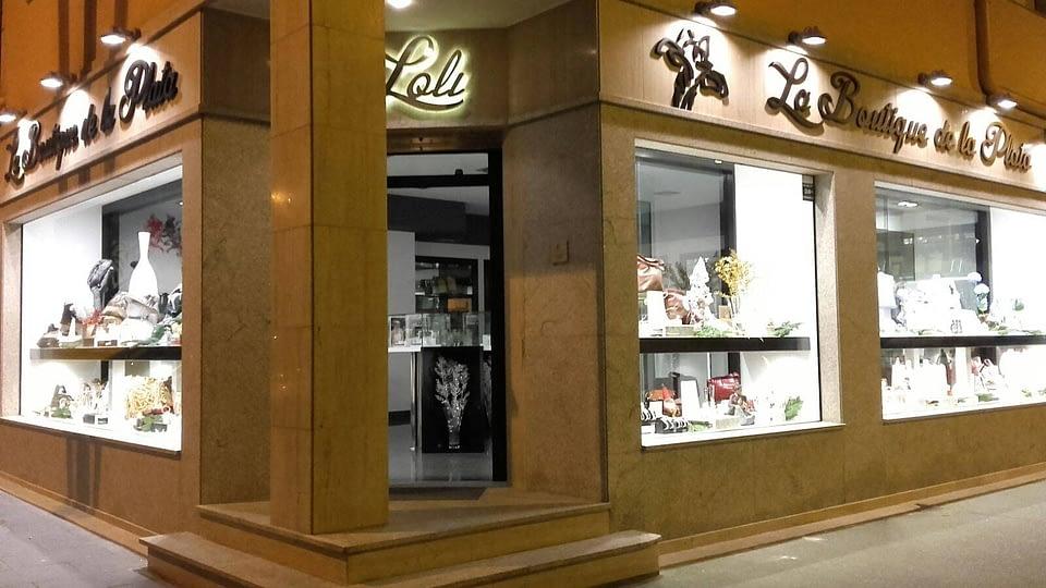 La Boutique De La Plata
